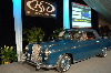 Chassis information for Mercedes-Benz 220 Series