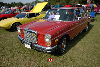 1972 Mercedes-Benz 250 pictures and wallpaper