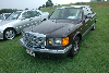 1981 Mercedes-Benz 300 SD pictures and wallpaper