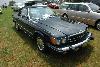1988 Mercedes-Benz 560 SL thumbnail image