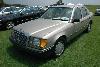 1989 Mercedes-Benz 260 Series