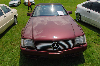 1993 Mercedes-Benz SL 500 thumbnail image