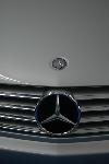 2005 Mercedes-Benz CLS 500