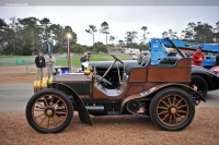 1902 Mercedes-Benz Simplex 28 HP