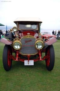 1909 Mercedes-Benz Simplex