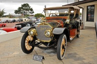1911 Mercedes-Benz 38/70 HP image.