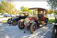 1912 Mercedes-Benz Model 28/50 PS image.