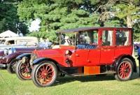 1912 Mercedes-Benz Model 28/95
