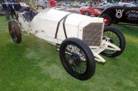 1912 Mercedes-Benz Race Car