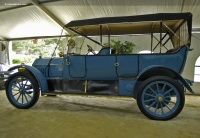 1914 Mercedes-Benz 50 HP