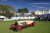 1922 Mercedes Racing Special