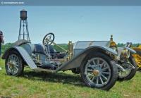 1912 Mercer Model 35 image.