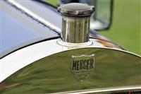 1913 Mercer Model 35