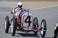 1B: Pre-1949 Sports and Racing Cars