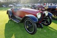 1915 Mercer 22-70