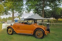 1917 Mercer 22-73 image.
