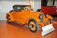 1917 Mercer 22-73