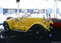1920 Mercer Series 5.  Chassis number 5111