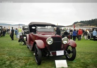 1920 Mercer Series 5