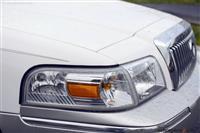 2008 Mercury Grand Marquis.  Chassis number 2MEFM74V68X615032