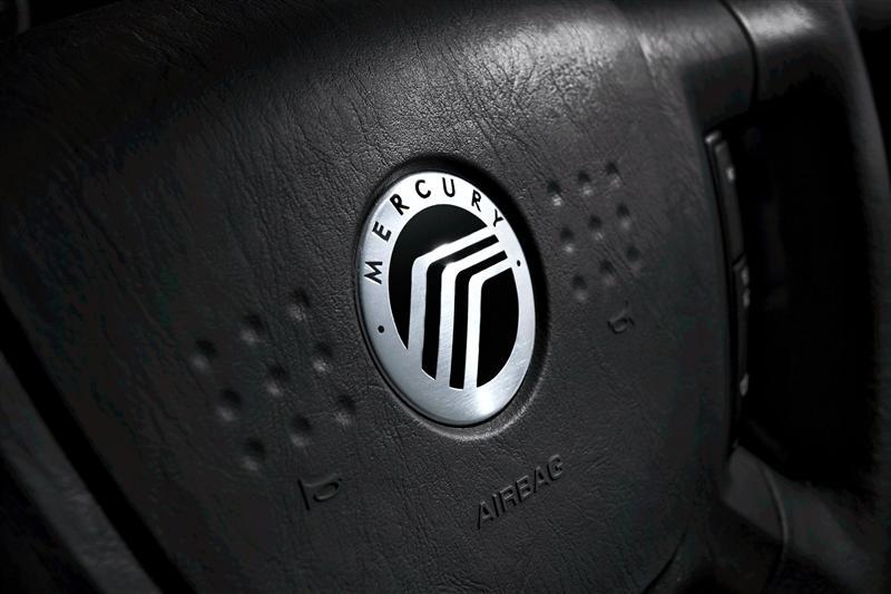 2005 Mercury Mariner thumbnail image