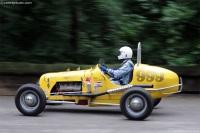 1939 Mercury Sprint