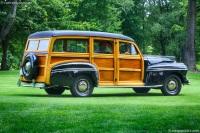 1942 Mercury Series 29A