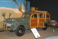 1946 Mercury Series 69M