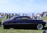 1949 Mercury Series 9CM Sam Barris Custom image.