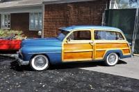 1949 Mercury Series 9CM image.