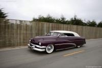 1951 Mercury Series 1CM Custom image.
