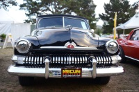 1951 Mercury Series 1CM.  Chassis number 0076H5169716