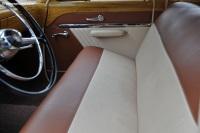1952 Mercury Custom Series