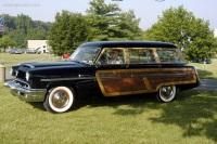 1953 Mercury Monterey image.