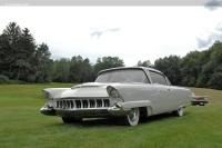 1954 Mercury Monterey XM-800 Concept image.