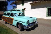 1954 Mercury Monterey image.
