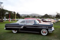 1955 Mercury Montclair.  Chassis number 55SL52506M
