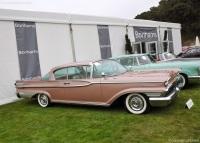 1959 Mercury Park Lane.  Chassis number L9JC512300