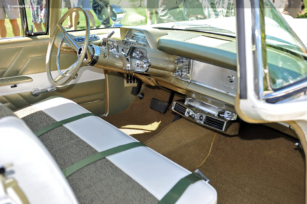 1959 Mercury Country Cruiser Image