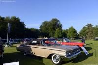 1960 Mercury Park Lane