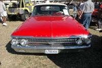 1962 Mercury Monterey image.