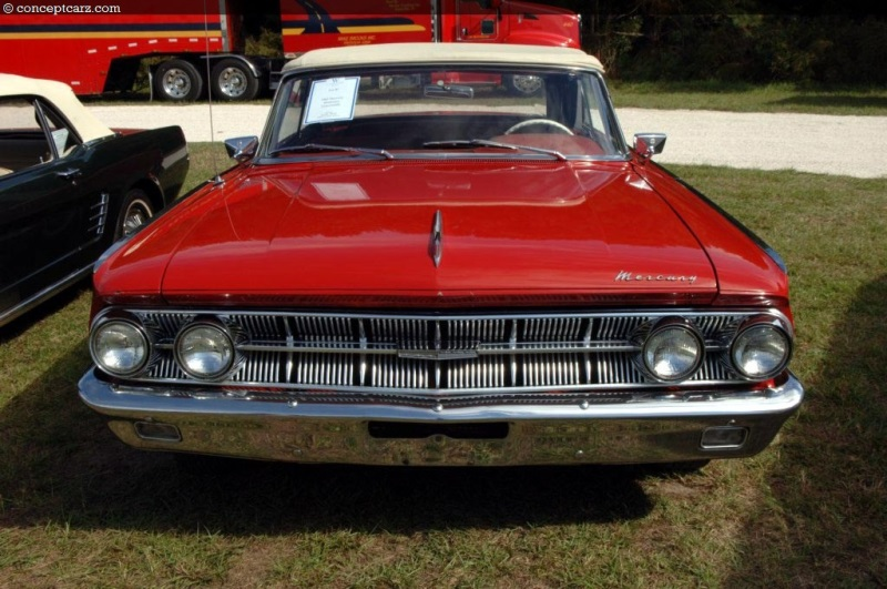 1963 mercury monterey image chassis number 6a63l580827 photo 40 of 45 1972 Mercury Montclair 1963 mercury monterey