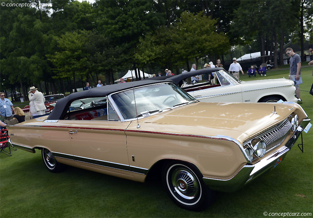 1964 Mercury Park Lane Image