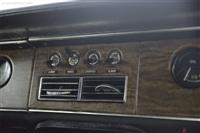 1967 Mercury Cougar.  Chassis number 7F93C596531