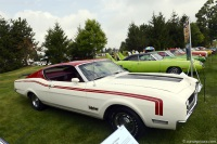 1969 Mercury Cyclone