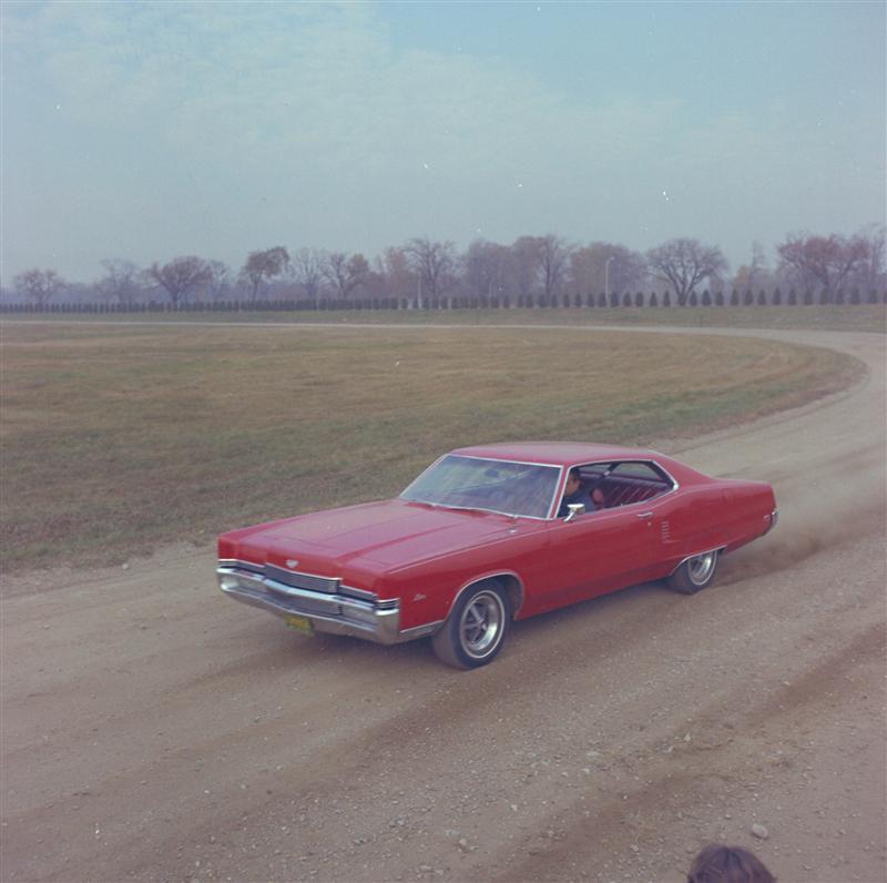 1969 Mercury Marauder