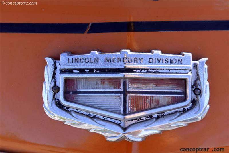 1974 Mercury Comet