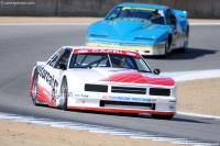 FIA/IMSA, GTP, GTO