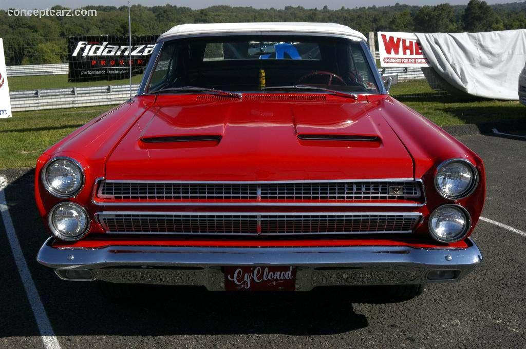 Minivan For Sale >> 1967 Mercury Comet Caliente History, Pictures, Value, Auction Sales, Research and News
