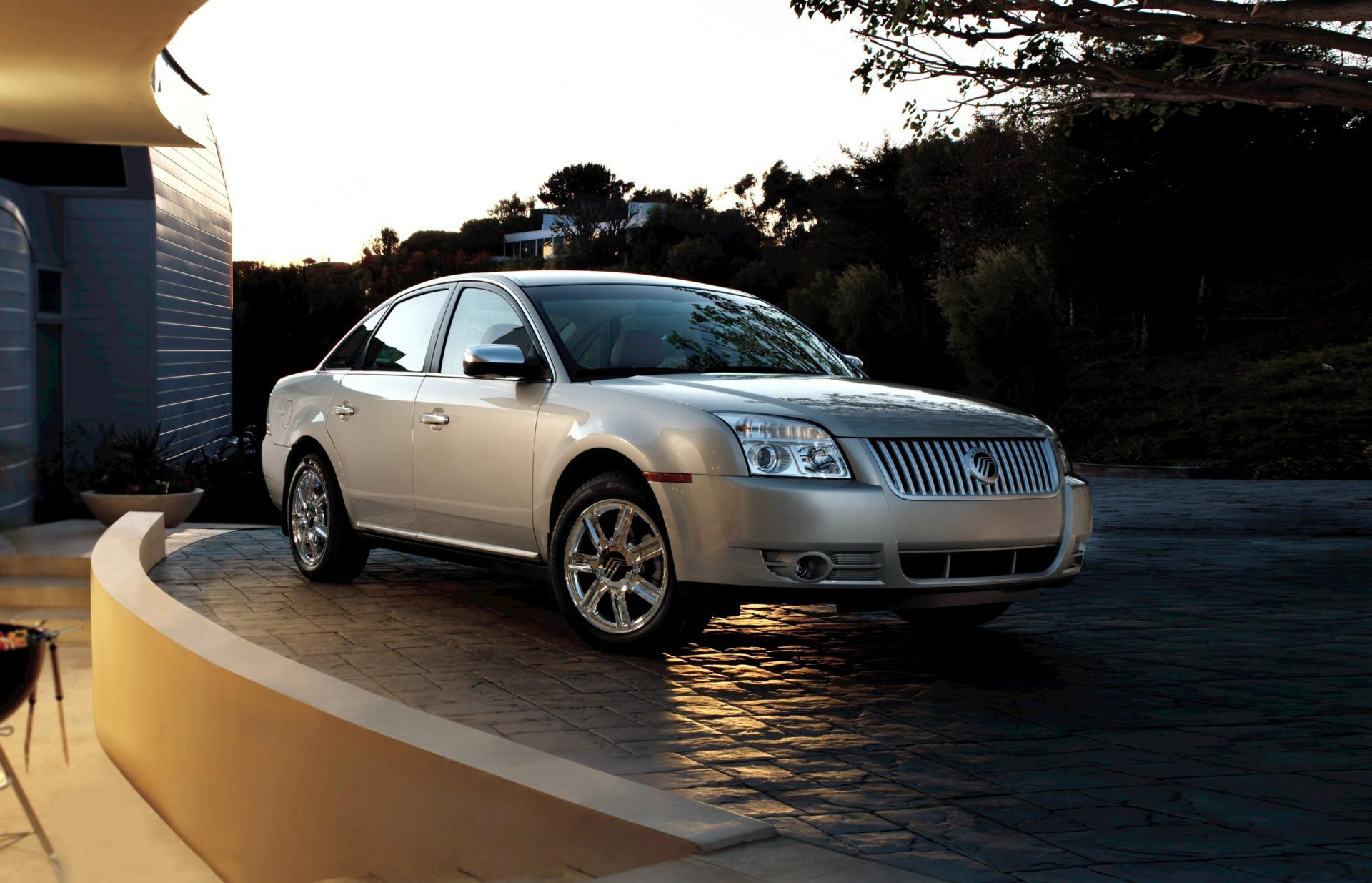 2009 Mercury Sable News and Information - conceptcarz.com